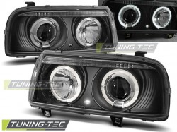 VW VENTO 01.92-08.98 ANGEL EYES BLACK