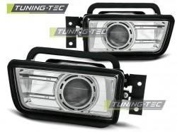 BMW E34 02.88-12.95 CHROME