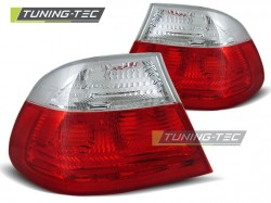 BMW E46 04.99-03.03 COUPE RED WHITE