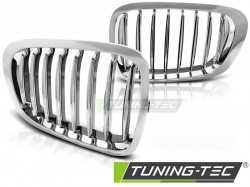 BMW E46 04.99-03.03 COUPE CHROME