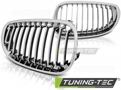 BMW E60/E61 07.03-10 CHROME
