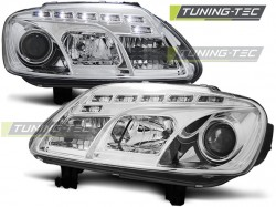 VW TOURAN 02.03-10.06 / CADDY DAYLIGHT CHROME