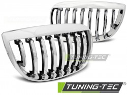 BMW E87/E81 04-07 CHROME