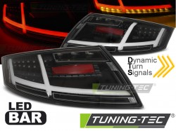 AUDI TT 04.06-02.14 BLACK LED BAR