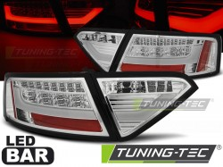 AUDI A5 07-06.11 CHROME LED BAR