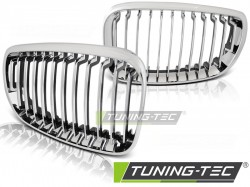 BMW E87/E81/E82/E88 09.07-13 CHROME