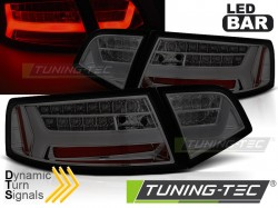 AUDI A6 08-11 SEDAN SMOKE LED BAR SEQ