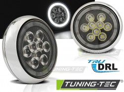 BMW MINI COOPER UNIVERSAL RALLY LED DRL