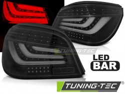 BMW E60 03.07-12.09 BLACK LED BAR