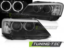 BMW X3 F25 10-07.14 BLACK LED