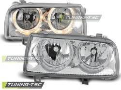 VW VENTO 01.92-08.98 ANGEL EYES CHROME